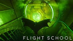 "Batman: Arkham Knight - ""Riddler's Revenge"" Most Wanted Mission - Flight School"