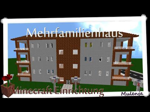 Modernes haus die k che einrichten 1 3 doovi for Minecraft modernes haus bauen und einrichten