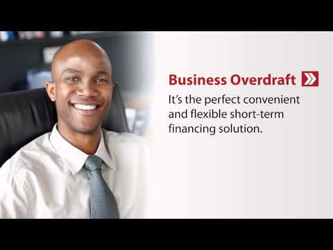 Business Overdraft