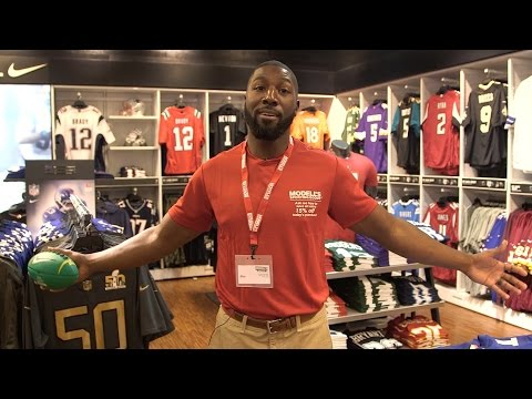 Greg Jennings - Modell