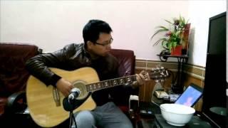 Dĩ vãng cuộc tình - Truong Nguyen guitar solo