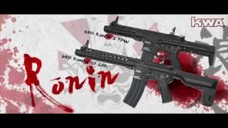 Download Video 【KUI 酷愛生存遊戲專賣】KWA/KSC VM4 M4 浪人RONIN 10 SBR 全金屬電動槍 MP3 3GP MP4