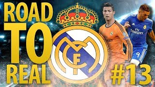 FIFA 14 | Road to Real! |