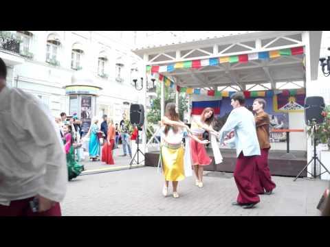 Khaita@Moscow Jam Festival - dùn-gyod