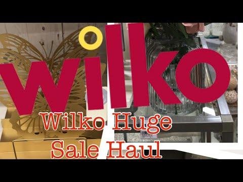 wilko | Huge | Haul | sales | Bargains | cleaning | March 2018