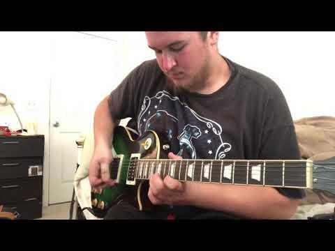 Slash – Read Between The Lines – Solo Cover *No Edit