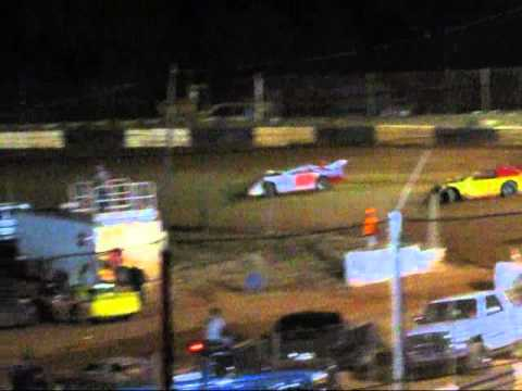 West Ga Speedway 11-13-2010 Cadet Dash For Cash