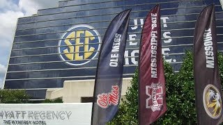 SEC Football Players Credit Moms For Their Toughness & Success On The Field | The Fan Girl