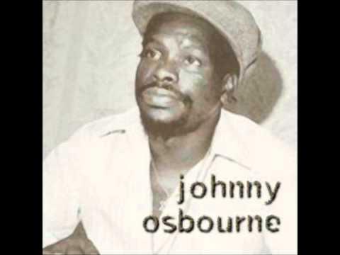 Johnny Osbourne - You Sexy Thing