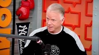 BobsBlitz.com ~ Boomer Esiason comments on Craig Carton's sentencing