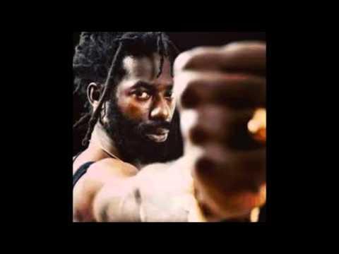 Chuck it So - Buju Banton
