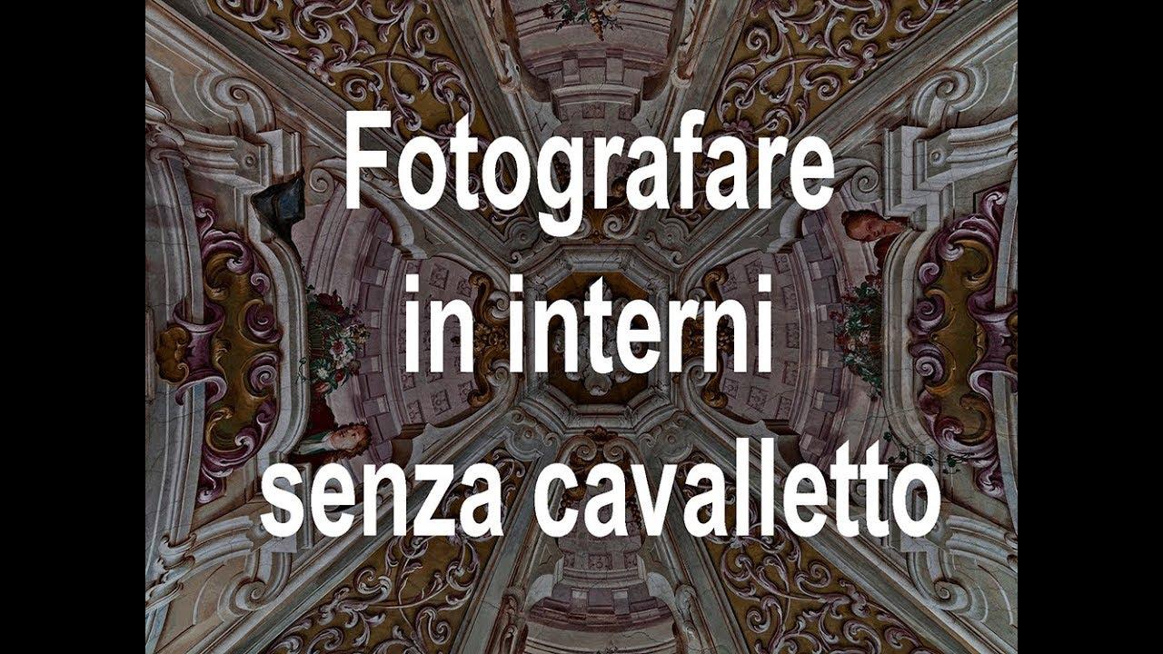 Fotografare Di Notte Senza Cavalletto.Fotografare In Interni Senza Cavalletto