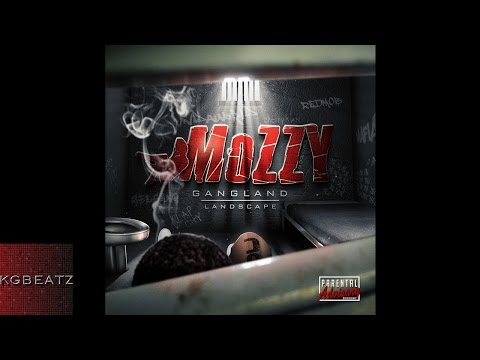 Mozzy ft. June - Bounce Out [Prod. By JuneOnnaBeat] [New 2015]