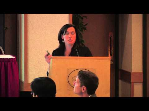 Economic Overview of Prince George and Northern BC - Heather Oland, CEO, IPG