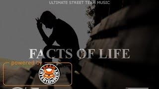 Shane E - Facts Of Life - September 2017