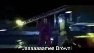 Alphonse Brown - Le Frunkp