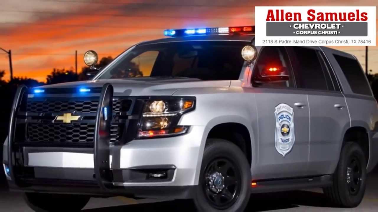 Elegant Allen Samuels Chevrolet