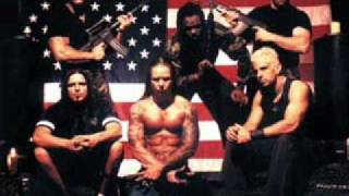 Stuck Mojo - Southern Born Killers