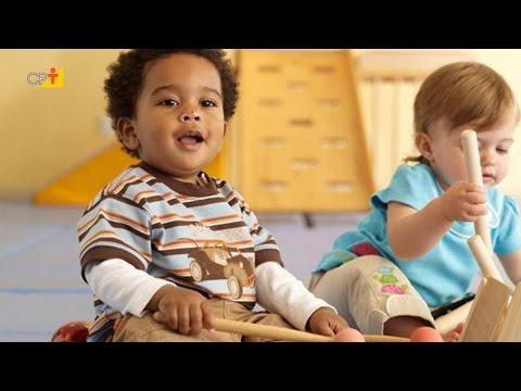 Curso a Distância Educação Infantil - Musicalização Infantil CPT