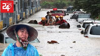 🔥Tin Lũ Lụt Miền Trung Mới Nhất Sáng 26/10/2020 | Tin Thời Sự Bão Lũ Nóng Nhất 24h Hôm Nay