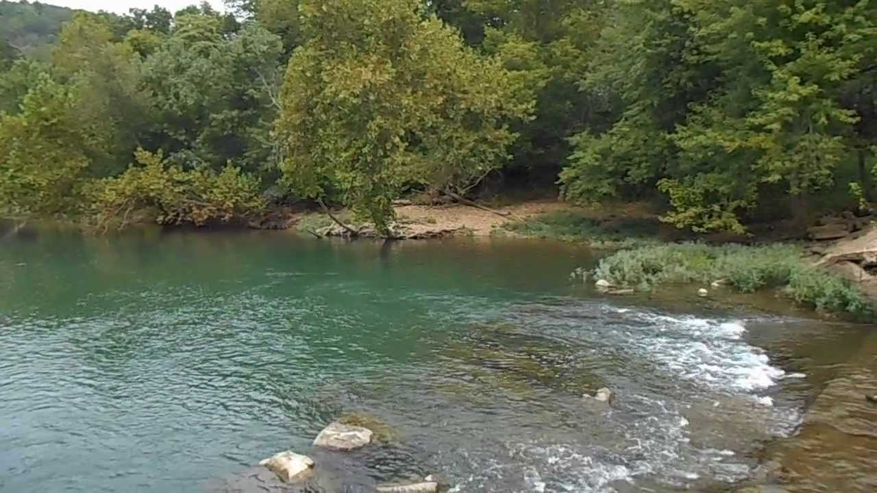 Kings river eureka springs ar 5 acres trigger gap for Kings river fishing