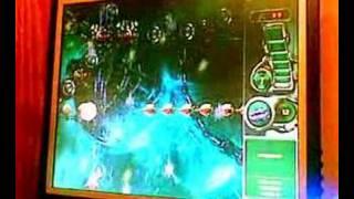 Star Defender 4 masacre y disparos hasta la muerte - Xavi IV