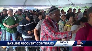 3 claim centers open for Merrimack Valley residents