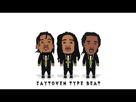 Migos Type Beat | Zaytoven - Ounces | Prod. by King Wonka