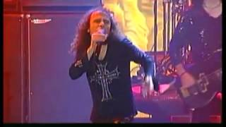 DIO - Killing The Dragon- Egypt / Children Of The Sea (Live 2002)