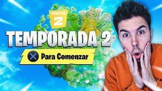 FORTNITE CAPITULO 2: Temporada 2 - IMAGENES FILTRADAS FALSAS