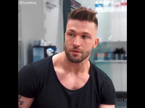 9 Dude Hairstyles - YouTube