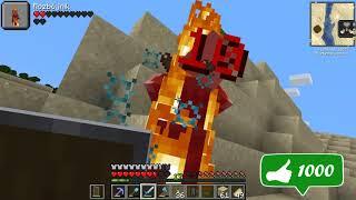Dziennik z Minecraft (PL) Jest z nami Krzysiek - Sezon 3 Dzień 32