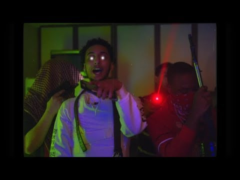 """benjie---""""right-now""""-(official-music-video)"""
