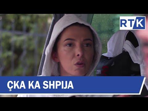 Çka Ka Shpija - Episodi 31 - Sezoni III- të