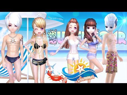 [Au Mobile] Hot Summer - Vũ điệu nóng bỏng