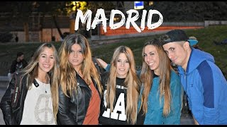 VLOG MADRID | #BLiveMeeting | Laura Yanes