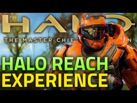 The Complete Halo Reach PC Experience