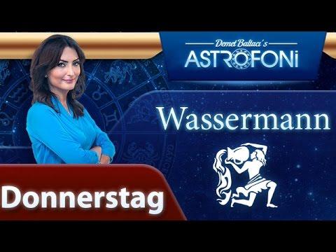 Wassermann Heute