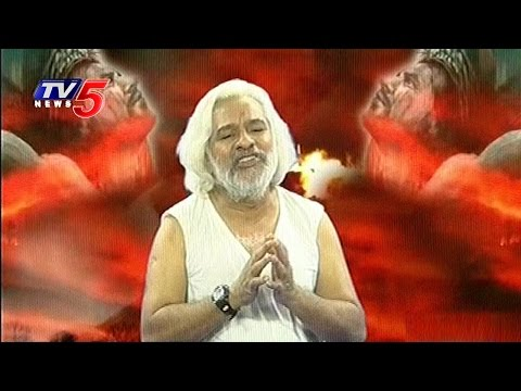 Gaddar Song on Jesus Christ | Merry Christmas 2016 | TV5 News