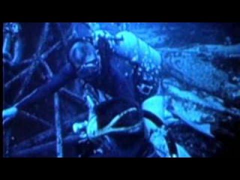 US NAVY DEEP SEA UNDERWATER COLONY SEALAB I Digitally Restored Documentary Film