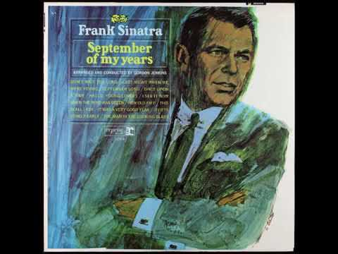 September song of my Years   Frank Sinatra mp3