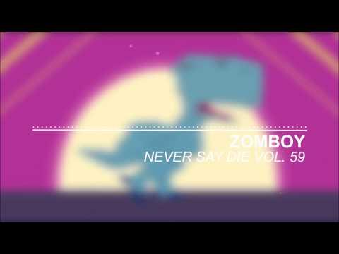 Never Say Die Vol. 59