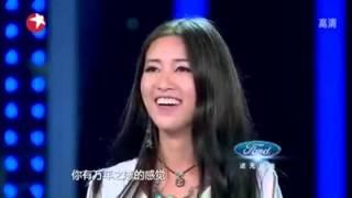 中国梦之声!!WOW.....【超好听】一辈子都不会听到这么好听的歌声! thumbnail