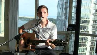 Tom Cochrane / Rascal Flatts - Life is a Highway (John Tayles live acoustic cover)