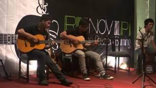 [2013.11.01] [B&W show] Nếu Em Là Người Tình (Soundcheck)