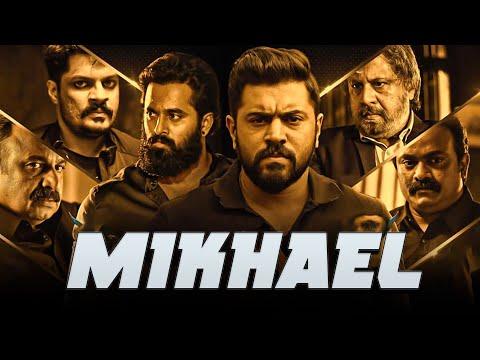 MARD KA POWER Movies Dubbed In Hindi 2021 Full | Latest Blockbuster Movie 2021 Dubbed In Hindi