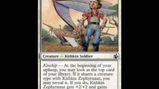 kithkin deck