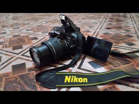 Nikon D5300 Video Test & Photo Quality