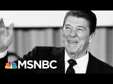 Kurt Andersen On The Economy And The Reagan Revolution   Morning Joe   MSNBC