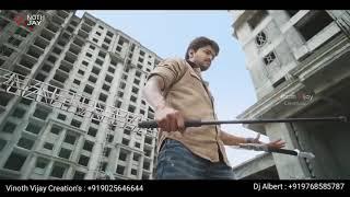 Gana sudhakar Aalaporaan Tamilan Happy birthday vijay anna new songs